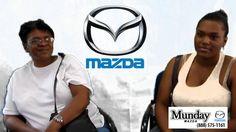 Munday Mazda Dealer Review - in Houston Tx