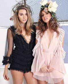 // Outfit Inspiration // new season alice McCALL  #aliceMcCALLmoments #playsuit #love @alicemccallptyltd