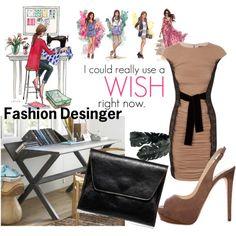 Fashion Desinger by nikol128 on Polyvore featuring moda, MaxMara, Rupert Sanderson, Marni and Melinda Maria