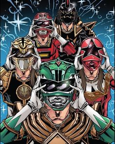 Tommy Oliver: The greatest Power Ranger Power Rangers 2017, Power Rangers Dino, Dino Rangers, Saban's Power Rangers, Pawer Rangers, Mighty Morphin Power Rangers, Tommy Oliver Power Rangers, Gi Joe, Jesus Reyes