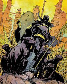 Power Man and Iron Fist (Volume 3) 1 Black Panther 50th Anniversary Variant Cover. #VariantCover #SanfordGreene #PowerManIronFist #PMIF #ANationUnderOurFeet #BlackPanther #Tchalla #Earth616 #BlackPantherComics #KingofDead #Superheroes #KingofWakanda #Wakanda #PantherGod #MarvelComics #Marvel #MarvelUniverse #MarvelUniverse #MarvelUniverse #Comics #ComicBooks #TaNehisiCoates #NehisiCoates #BrianStelfreeze #ComicsDune
