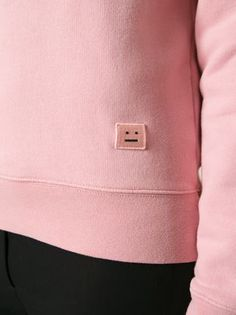 Acne Studios 'Vernina' sweatshirt
