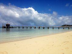 Mana Island Resort in Fiji!