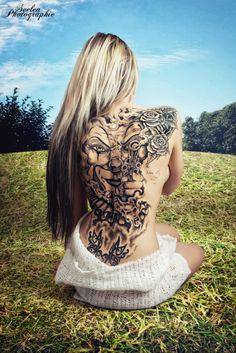 #inked #tattoo #tattoos #bodyart #ink