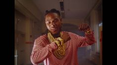 Fetty Wap - Wake Up [Official Video] Dang the end with the mother it kills me.....