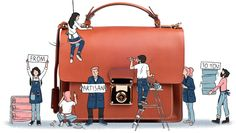 MIRTA: Handmade bags, 100% Made in Italy