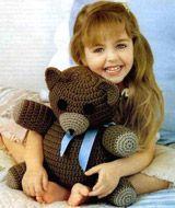 Подходящая игрушка для ребенка