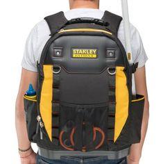 Τσάντα Εργαλείων Stanley Fatmax 95-611 - saragoudas.gr #εργαλειοθηκες_πλατης Jansport Backpack, North Face Backpack, The North Face, Backpacks, Bags, Handbags, Backpack, Backpacker, Bag