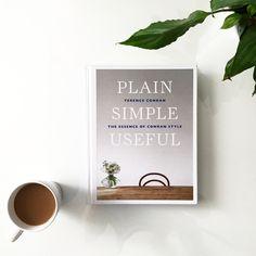 Plain, Simple, Useful.