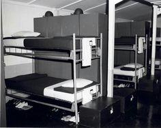 Barracks 1973