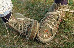 True Hippi Shoes