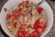 Porridge oder Haferbrei aus der Mikrowelle (Rezept mit Bild) | Chefkoch.de