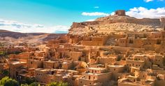 Morocco Tours is magical; not only provide a picturesque and rich environment, it is filled with royal cities, intriguing architecture, and always a sense of life lived more vibrantly and colorfully.