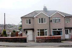 3 bed semi-detached house for sale in Bowerham Road, Lancaster LA1 -      …