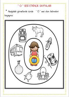Turkish Language, Book Corners, Pre Writing, Shining Star, Autism, Montessori, Worksheets, Kids Room, Kindergarten