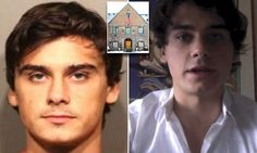 Wolfgang Ballinger charged with 'trying to rape female Cornell University student'   Daily Mail Online