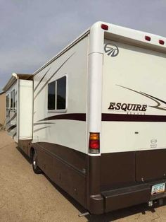 2005 Used Monaco Esquire 31PBS Class C In Arizona AZRecreational Vehicle Rv RV Model 31PB