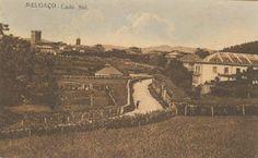 Melgaço, entre o Minho e a Serra: Memórias de uma passeio por Melgaço em 1903