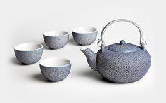Sugar Bowl, Bowl Set, Tea Pots, Tableware, Decorating Ideas, Twitter, Dinnerware, Tablewares, Tea Pot