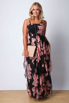 Maxi dresses size 20 22 clothes