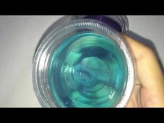 How to make clear jiggly slime diy jiggly slime recipe wanna know diy how to make liquid glass slime with borax super clear and shiny ccuart Choice Image