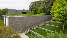 Lakewood Cemetery Garden Mausoleum | Minnesota, USA | Halvorson Design Partnership