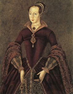 Lady Jane Grey - Reigned 10th July 1553 - 19th July 1553 , as Queen of England , Mary Tudor had her beheaded for treason in February 12th 1554.