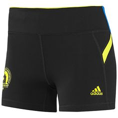 adidas Boston Marathon Supernova Shorts