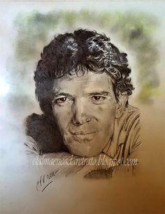 El alma en cada retrato: Felicidades a Antonio Banderas
