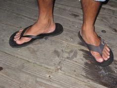 Flip flop etiquite, Image tips www.addspacetoyourlife.com