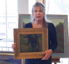 Restoring Fine Art America Wants to See Just the Way John Steinbeck First Saw It: http://www.steinbecknow.com/2014/02/21/fine-art-america-john-steinbeck/