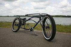 My Dyno Hotrod Roadster by Jaco!, via Flickr