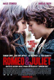 Romeu e Julieta (2013) Poster