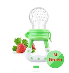 Baby Pacifier Fresh Food Milk Nibbler Feeder Kids Safe Nipple Feeding Baby Supplies Pacifier Bottles Random Color Size S M L Fruit Recipes, Baby Food Recipes, Fresh Food Feeder, Baby Fruit, Baby Eating, Baby Teethers, Baby Supplies, Baby Safe, New Baby Products