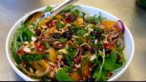 Vegetarian Cookery School, Bath