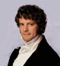 Colin Firth no era suficientemente guapo para ser Mr. Darcy.  los ejecutivos de la BBC pensaban que Colin Firth no era suficientemente guapo para interpretar el papel de Mr. Darcy en la serie de televisión Orgullo y prejuicio del 1995.   Otro problema era...