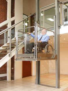 Barrier-free zones disabled building-interior design