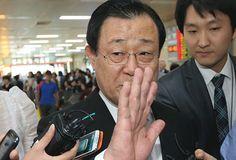 '차떼기 돈' 5억 배달한 '국정원장' 후보자? http://www.sisainlive.com/news/articleView.html?idxno=20624