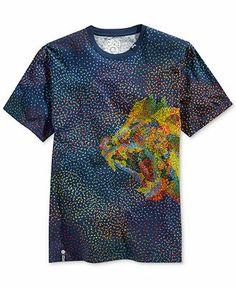 LRG So Raw Knit T-Shirt - Tees & Tanks - Men - Macy's