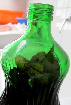 COMO FAZER ALCOOL PERFUMADO CASEIRO