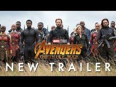 Max Alone - Rockin' in the free world: Avengers: Infinity War. Nuovo trailer!