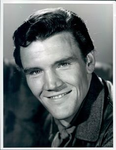 David Canary  aka Candy Canaday( my favorite candy)
