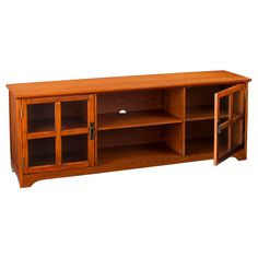 WYNDENHALL Stratford 72inch Wide TV Media Stand For TVu0027s Up To 80 Inches  Tv  Stands Pinterest Furniture Outlet Online Furniture And Tv Stand Inches Wide U55