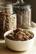PuurGezonde granola zelf maken