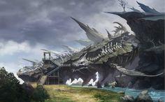 In einem Blogeintrag widmet sichSasunaich dem Sound vom aktuellen E3 Trailer zu Final Fantasy: A Realm Reborn. Er veröffentlicht ein kurzes Interview mit FFXIV Sound- Director und selbsternannten Kniesocken-Spezialist Masayoshi Soken. Soken beschreibt den Entstehungsprozess des Trailers und...    Kompletter Artikel: http://go.mmorpg.de/88