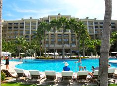 The Ritz-Carlton, Grand Cayman Resort