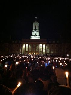 THIS IS PENN STATE.