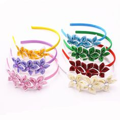 Cheap girls hair accessories, Buy Quality hair accessories directly from China hair bands kids Suppliers: Cute Solid Color Stars Hair Band Kids Beautiful Rhinestone Headband Princess Headwear Girls Hair Accessories