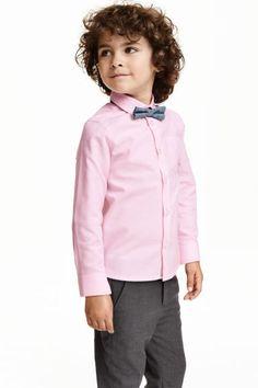 Рубашка+галстук/бабочка | H&M