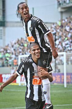 Atlético x Fluminense 21.10.2012 | by Clube Atlético Mineiro